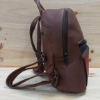 Mochila DOUBLE Chocolate