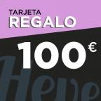 Tarjeta regalo Heve 100€