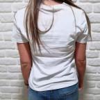 Camiseta Fantasía DOROTHY Blanco