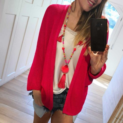 Prendas de Punto Mujer - Luce a la moda al mejor precio - Heve 619d8c1f7f44