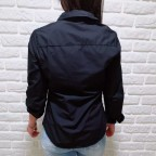 Camisa Negra Corazón