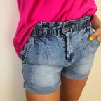 Short Denim JUNE