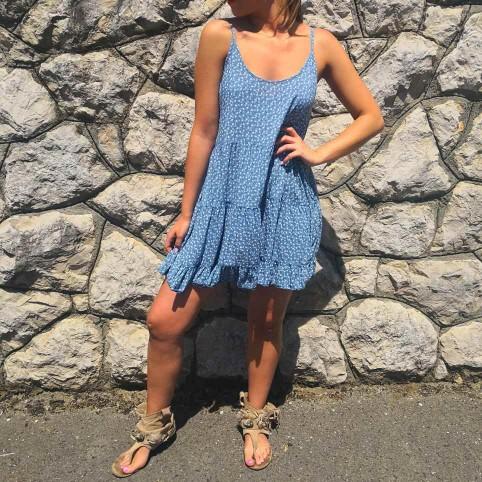 25ccfbc3cb Vestidos de Moda para Mujer - Moda Low Cost - Heve