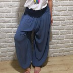 Pantalón Aladdin Azul Jean