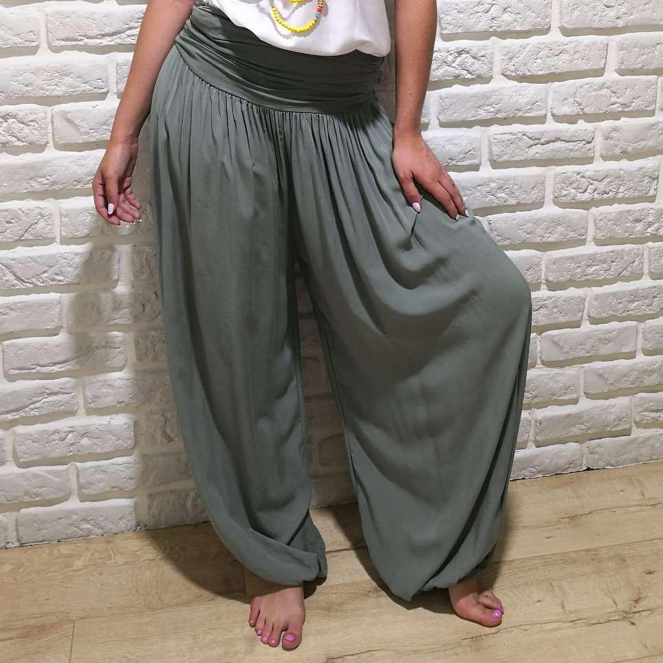 Pantalón Aladdin Khaki