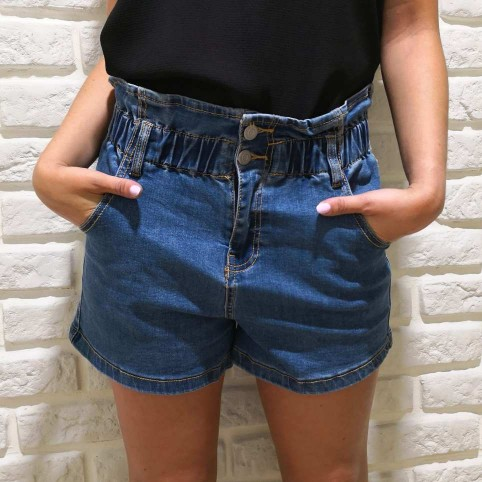 Short Denim ROMI