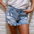 Short Denim SUNIBEL