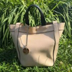 Bolso Shopper MELBOURNE Beige
