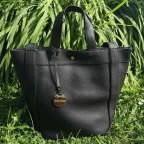 Bolso Shopper MELBOURNE Negro