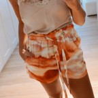 Short Degradado TANIT Coral