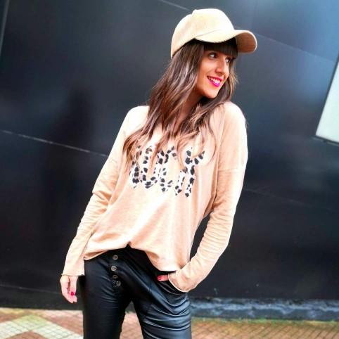 Camiseta ROCK PRINT Camel
