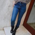 Jeans Pitillo STRIKE