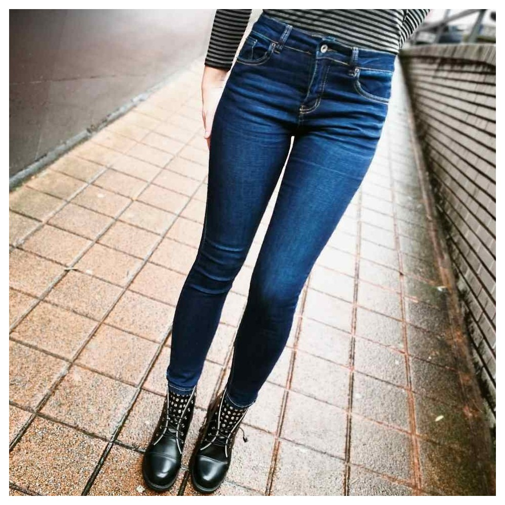 Jeans Pitillo LOOKER