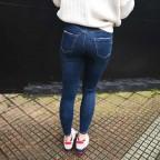 Jeans Pitillo SARIDA