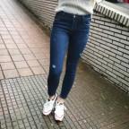 Jeans Pitillo WILA
