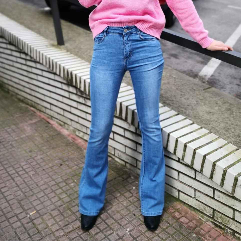 Jeans Campana ROXY