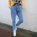 Jeans Slouchy MAEL