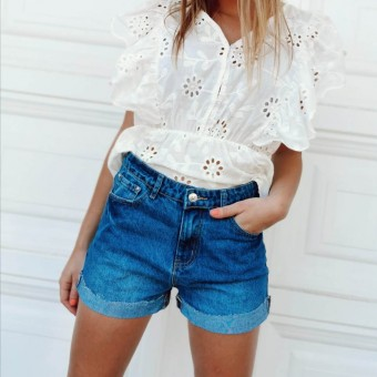 Short Denim MARLOWE Heve