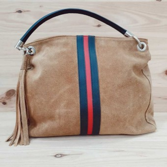 Bolso Shopper Ante JERRY Heve
